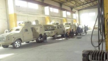 «السوداني» يستعرض مع السفير البولندي تحديث الصناعات العسكرية في العراق