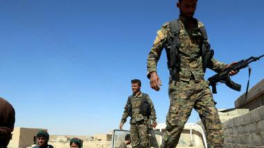 الجيش السوري يعلن تحرير مدينة الميادين السورية بالكامل من قبضة داعش