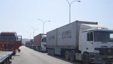 تراجع قيمة الصادرات الأردنية إلى العراق