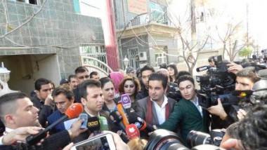 من يحاكم المسؤولين عن هدر دماء الصحفيين والمثقفين الكرد؟