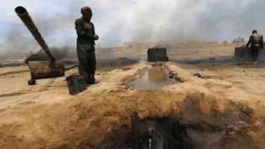 دور العراق في مواجهة تمويل تنظيم «داعش»