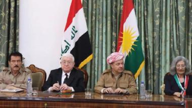 """""""الاتحاد والديمقراطي"""" يعمّقان جراح الأزمة مع بغداد ويرفضان التخلي عن نتائج الاستفتاء"""