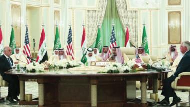 العراق والسعودية يوقّعان على تأسيس مجلس تنسيقي للتعاون في جميع المجالات