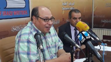 اتحاد الأدباء يستذكر الأديب الراحل عناد غزوان على قاعة الجواهري