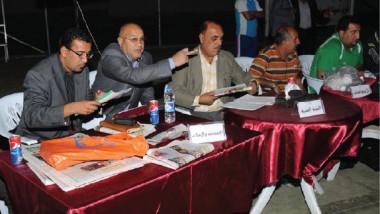 الاتحاد العراقي للإعلام الرياضي يناقش مسيرة عمله ويضم زملاءً جدد