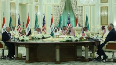 """""""الجميلي"""" يعدُّ المجلس التنسيقي بداية انطلاق العمل المؤسسي بين بغداد والرياض"""
