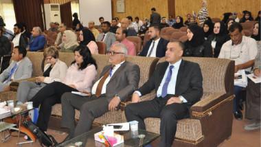 باحثون من العراق وخارجه تحدثوا عن استراتيجية النهوض بواقع البصرة