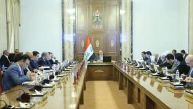 الحكومة تشترط هدر الاستفتاء ونتائجه لبدء الحوار مع الإقليم