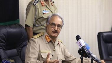 حفتر يطالب بالتحقيق في حادث «قتلى الأبيار» و»شكوك» بشأن تصفيتهم جسديًا