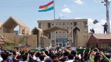 أحزاب المعارضة تجدد رفضها التعامل مع حكومة الإقليم وتطالب بحكومة إنقاذ وطني