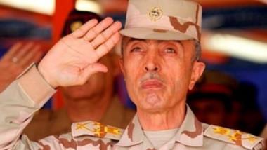 صدور أمر قبض بحق رئيس أركان الجيش السابق بابكر زيباري