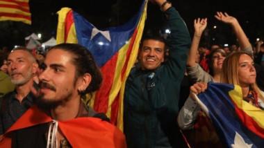 رئيس إقليم كاتالونيا: كسبنا الحق في إقامة دولة مستقلة
