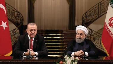 العراق يطالب تركيا وإيران حصر تجارة النفط مع بغداد