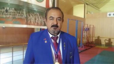 رياض نعيم يقود منافسات البطولة العربية العسكرية بالبومسي والكوركي