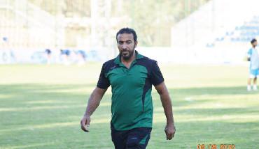 مدرب كرة حيفا يشيد بتدريبات  فريقه أستعداداً للدرجة الاولى