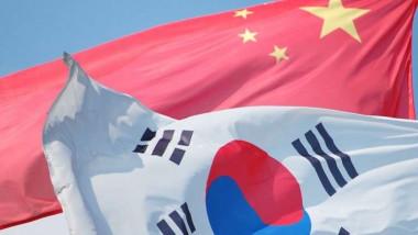 سيئول وبكين تتفقان على تعزيز التعاون بشأن النووي الكوري
