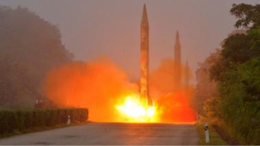 مسؤول روسي: «بيونغ يانغ» تعتزم إطلاق صاروخ يصل مداه الى أميركا