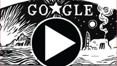 غوغل تحتفل بالذكرى الـ 156 لولادة المستكشف النرويجي نانسين