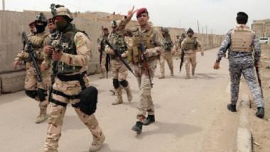 """مقتل خمسة عناصر من """"داعش"""" واعتقال ثلاثة آخرين بمحاصرة وكر لهم في الحويجة"""