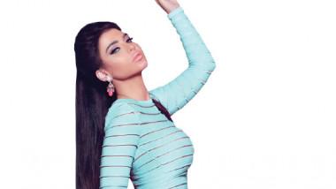 الفنانة اللبنانية قمر تدخل مجال الدراما المصرية