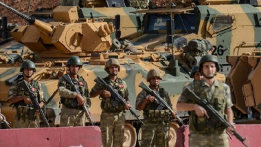 الحكومة السورية تطالب بانسحاب «فوري» للقوّات التركية المنتشرة في محافظة إدلب