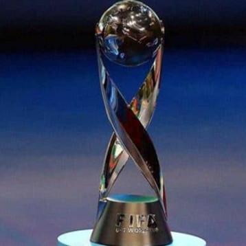 """""""الناشئة"""" يودع مونديال الهند بالخسارة امام منتخب مالي"""