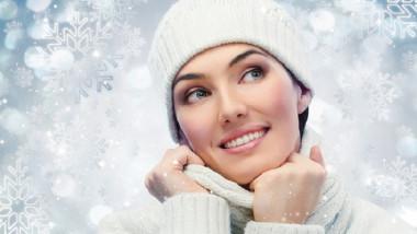 كيفية العناية بالبشرة في الشتاء؟