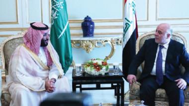 الاتفاق مع السعودية يمهّد الطريق أمام دخول الأموال الخليجية إلى العراق