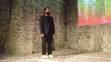مخلد راسم الجميلي: تعلمت من والدي التفاؤل الدائم بالمستقبل