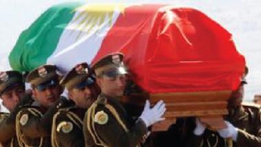 الاتحاد الوطني يعتذر رسمياً للوفد العراقي  لما حصل في مراسم تشييع الرئيس طالباني