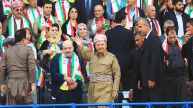 باتريك كوكبيرن: الاستفتاء على مصير كردستان العراق كان سوء تقدير من القيادة الكردية