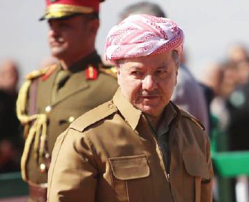 وفد حكومة الاقليم يصل بغداد لاستكمال توقيع اتفاق تسليم النفط مع الحكومة الاتحادية