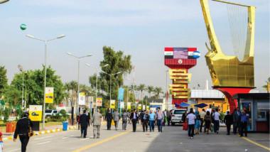 لأول مرة.. التجارة تطلق جائزة معرض بغداد الدولي للإعلام