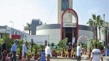 وزير التجارة يؤكد تنوع الشركات المشاركة في معرض بغداد الدولي