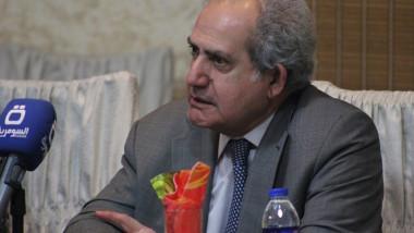 معصوم يعزّي بوفاة الحافظ: فقدنا أبرز الشخصيات المناضلة من أجل الحرية