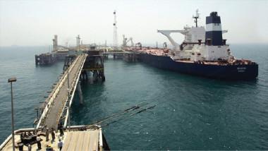 ارتفاع حجم الصادرات النفطية من الموانئ الجنوبية
