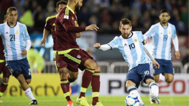 الأرجنتين في خطر حقيقي بعدم المشاركة في المونديال و تشيلي تتنفس الصعداء