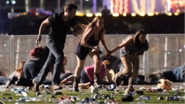 مقتل 50 شخصًا وجرح نحو 200 آخرين في هجوم «لاس فيغاس»