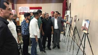 مهرجان شعري ومعرض للكتاب تمجيدا لانتصارات الجيش