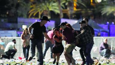 مكتب التحقيقات الفدرالي ينكر ارتباط منفّذ هجوم «لاس فيغاس» بمجموعات إرهابية