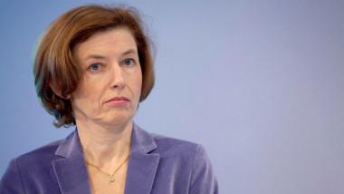 """فرنسا تؤكد بقاء قوّاتها في العراق بعد هزيمة """"داعش"""""""