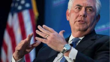 تيلرسون يبحث مع القادة الأفغان استراتيجية واشنطن الجديدة لإنهاء الحرب في بلدهم