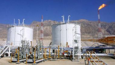 10 ملايين متر مكعب يومياً صادرات الغاز الإيرانية إلى العراق