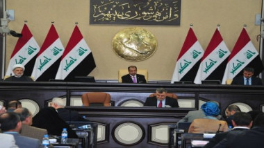 مفوضية الانتخابات ترحب بتصويت البرلمان على أعضاء مجلس المفوضين الجديد