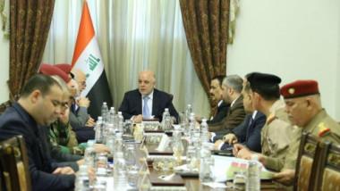 """بغداد تندد بوجود حزب العمال الكردستاني التركي في كركوك معتبرة ذلك """"اعلان حرب"""""""