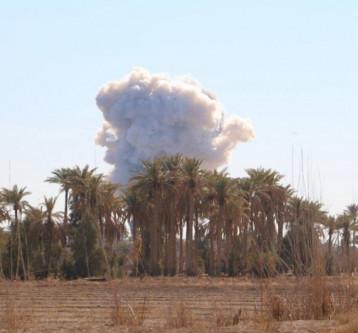 الاستخبارات العراقية تفتك بقيادات داعشية خطيرة في القائم وسوريا