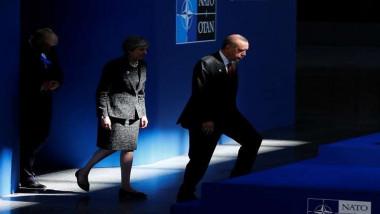إهانات الناتو تغضب الأتراك ضد الحلف وأنقرة لن تقطع علاقتها به