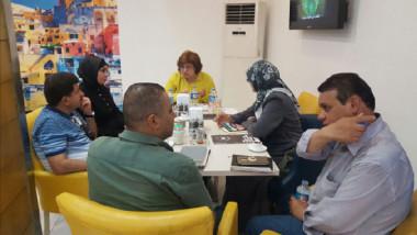 منظمة الصحة العالمية تعزز قدرة أطباء الأسرة في العراق