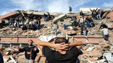 ارتفاع حصيلة ضحايا الزلزال في إيران الى 207 قتلى و1700 جريح