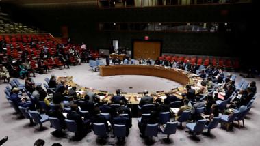 الجزائر تطالب بمقعدين دائمين لأفريقيا في مجلس الأمن الدولي